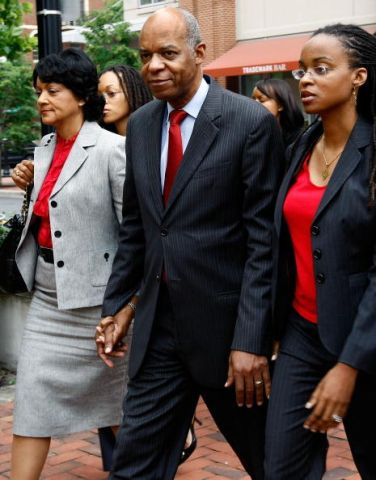 Former US Rep. William Jefferson's Corruption And Fraud Trial Begins