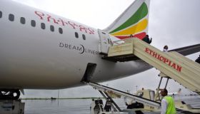 ETHIOPIA-ECONOMY-AVIATION