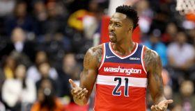 Cleveland Cavaliers v Washington Wizards