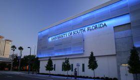 CAMLS, University of South Florida, Tampa