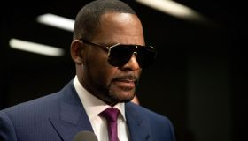 R. Kelly back in court in fight over child support payments