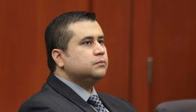 Third Week Of George Zimmerman Trial Continues