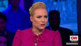 Meghan McCain during an appearance on CNN 'The Van Jones Show.'