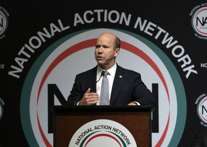 US-POLITICS-NATIONAL ACTION NETWORK