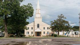 Quality of Life in Rural America -- Saint Martin Parish, Lousiana