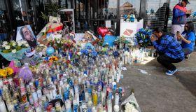 Nipsy Hussle Memorial