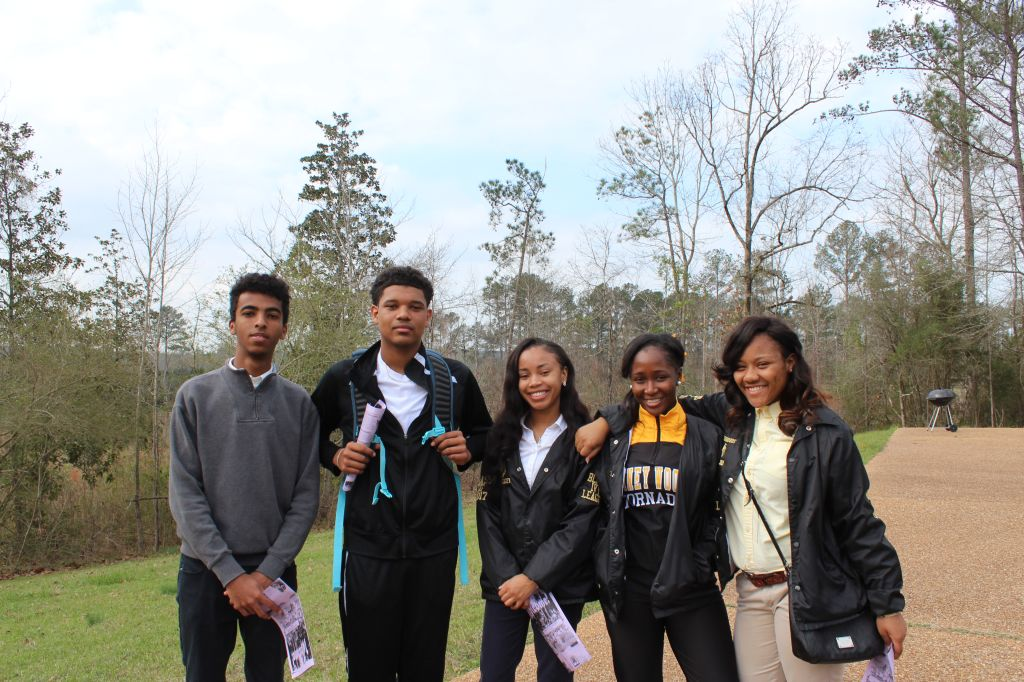 Piney Woods School campus