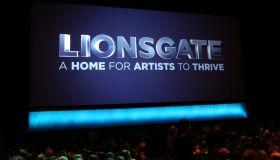 2019 CinemaCon - Lionsgate Presentation
