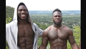 Osundairo brothers in Jussie Smollett case