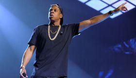 Jay Z concert in Hamburg