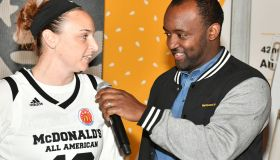 McDonald's Partners With Bleacher Report To Celebrate McDonald's All American Games During Pro Basketball's Biggest Weekend