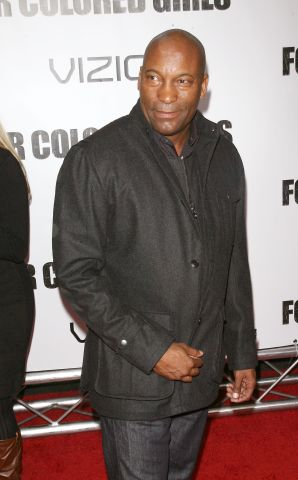 """""""For Colored Girls"""" New York Premiere - Outside Arrivals"""