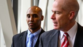Trial Of Former Minneapolis Police Officer Mohamed Noor Over Shooting Death Of Justine Damond Enters Jury Phase