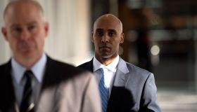 Former Minneapolis Police Officer Mohamed Noor Testifies In Trial For Shooting Death Of Justine Damond