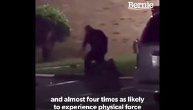 Bernie Sanders' Pamela Turner campaign ad