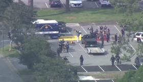 Virginia Beach mass shooting 5/31/19