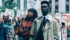 When They See Us promo photo