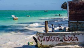 El Cortecito beach, Punta Cana