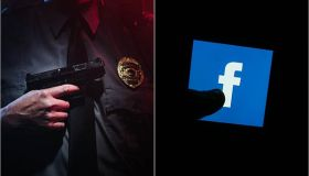Racist Facebook Posts Police Database