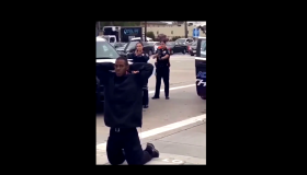 Hawthorne police video