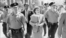 Central Park Jogger Trial Prosecutor Elizabeth Lederer