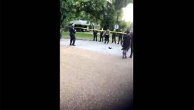 Brandon Webber Memphis shooting