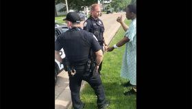 Shaquille Dukes Freeport IV arrest