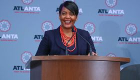 NFL: JAN 28 Super Bowl LIII - Atlanta Host Committee Press Conference