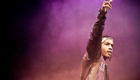 Sweden - Music �� ASAP Rocky