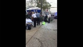Minneapolis bus crash
