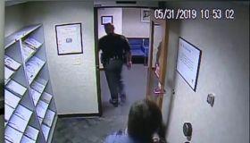 Toledo IRS guard vs cop
