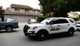 Gilroy Shooting Suspect Home