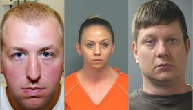 Killer cops Darren Wilson, Amber Guyger & Jason Van Dyke