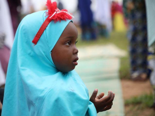 Eid Al Adha in Nigeria