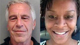 Jeffrey Epstein and Sandra Bland