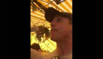 Chris Cuomo Fredo video