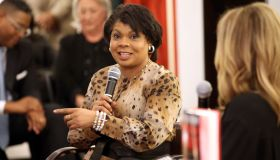"Lafayette 148 New York x April Ryan ""Under Fire"" Book Launch"