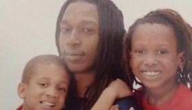 Darryl Spencer Jr. and sons, missing Fayetteville, NC man