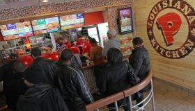 The first of 13 new Popeyes opened this week in Brooklyn Park, as people lined up both inside and outside in cars to place their orders. Popeyes has been a minor fast food player in the Twin Cities with just one lone Minneapolis store. But the company bou