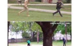 police response in Pittsylvania County, VA vs in South Carolina with Walter Scott