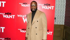 "Paramount Pictures Hosts A Special Screening Of ""What Men Want"""