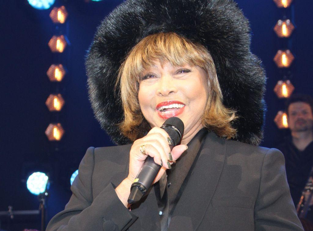 'Tina - Das Tina Turner Musical' German premiere