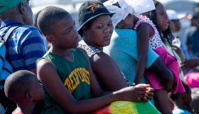 U.S Officials Traumatically Fail To Reconnect Hurricane Dorian Families
