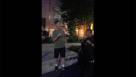David Gillette, called Black man the N word and tried to get him arrested over it