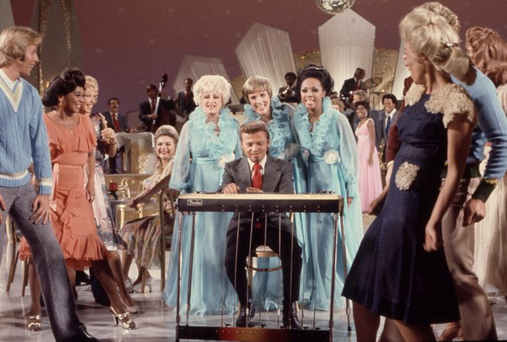 Phyllis Diller, Julie Andrews, Diahann Carroll Appearing On 'The Julie Andrews Hour'