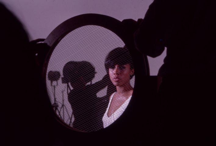 Diahann Carroll Promotional Photo