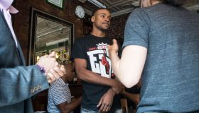 Bill Tompkins Errol Spence Archive
