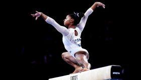 49th FIG Artistic Gymnastics World Championships - Day Seven