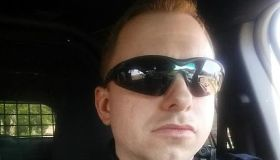 Former Fort Worth police officer Aaron Dean