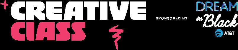 Creative Class Logo Test 2019